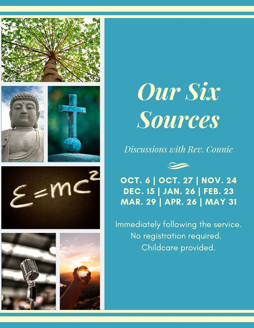 Six Sources v2